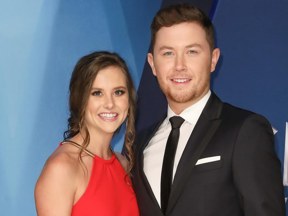 "Scotty McCreery Gives Viewers Sweet Peek Inside His Wedding in New Video for ""This Is It"" [Watch]"