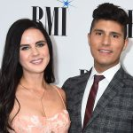 "Dan + Shay's Dan Smyers & Wife Are Passionate About Animal Rescue & Their 3 Dogs: ""Super Close to Our Hearts"""
