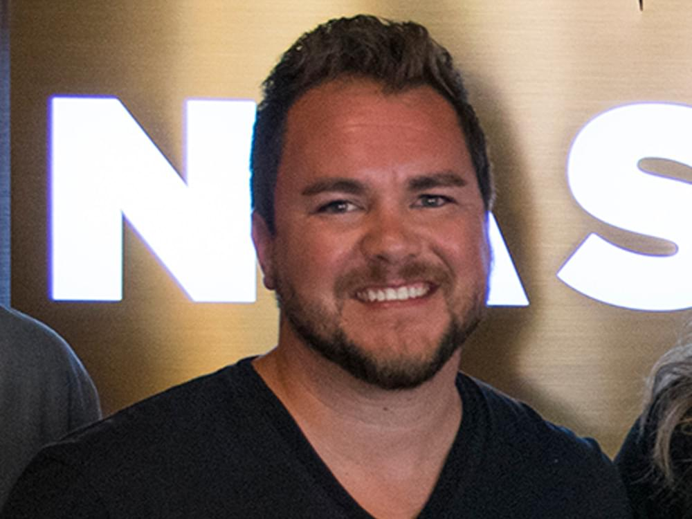 Eli Young Band's Mike Eli and Wife Welcome New Son