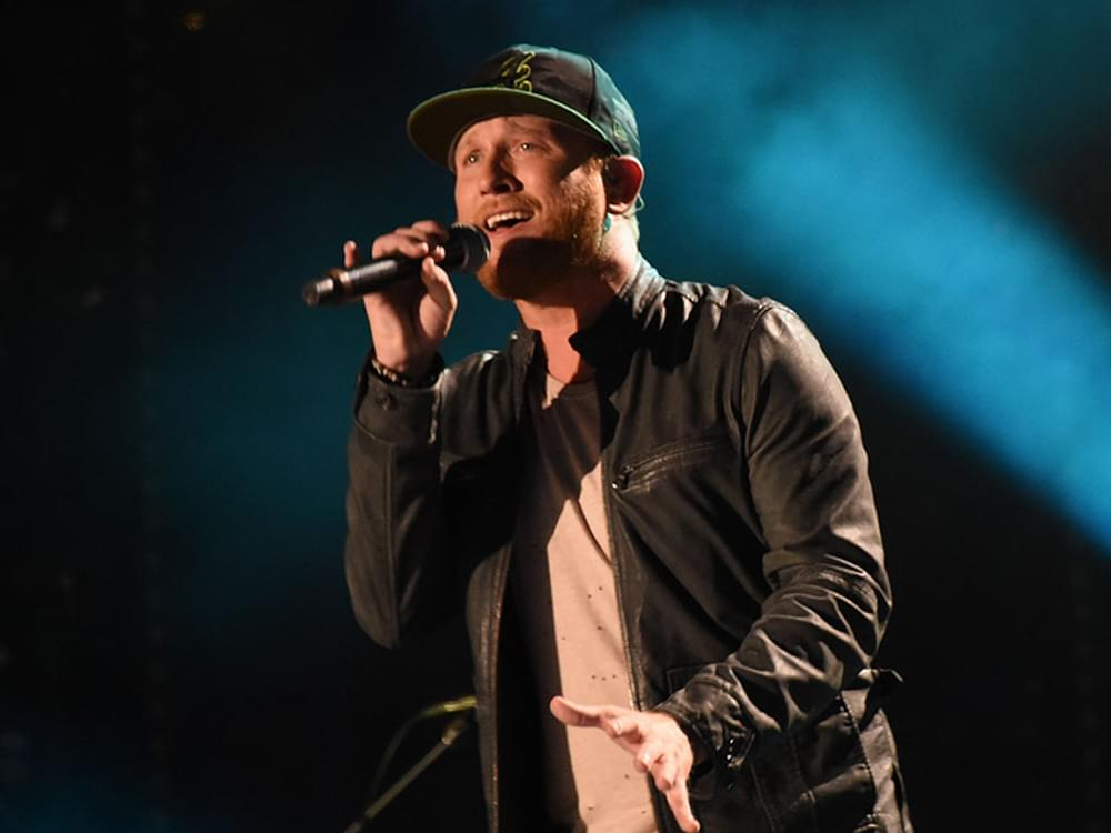 "Watch Cole Swindell Perform ""Break Up In the End"" From His Headlining ""All of It Tour"""