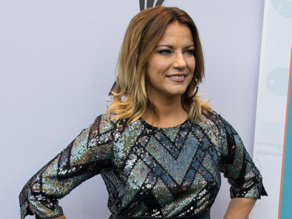 Martina McBride Reveals New Christmas Album and Tour