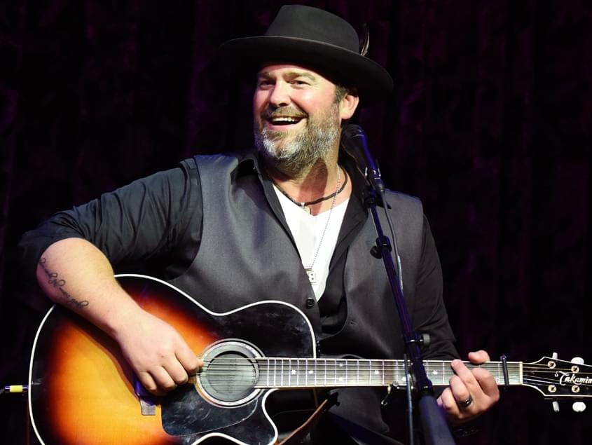 Lee Brice Hosts Concert With Maddie & Tae, Liz Rose & Victoria Shaw to Help Raise Funds for Nashville Women's Charity [Photo Gallery]