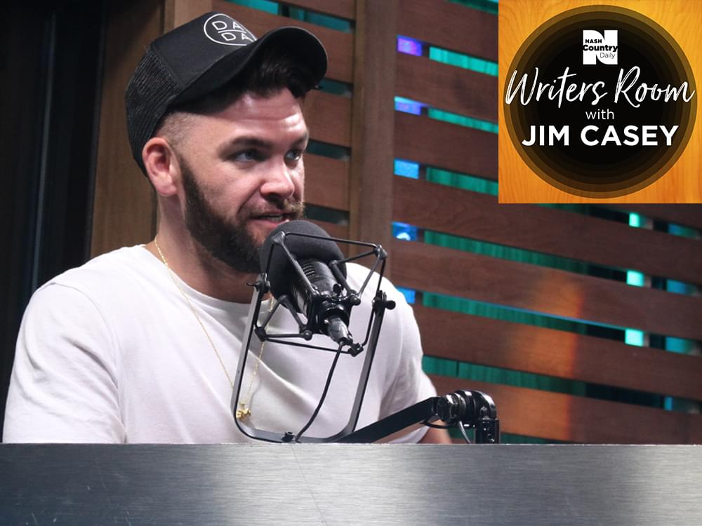 "Dylan Scott Talks Fatherhood, Success of Hit Single ""Hooked,"" Working on His Sophomore Album, Headlining Tour & More"