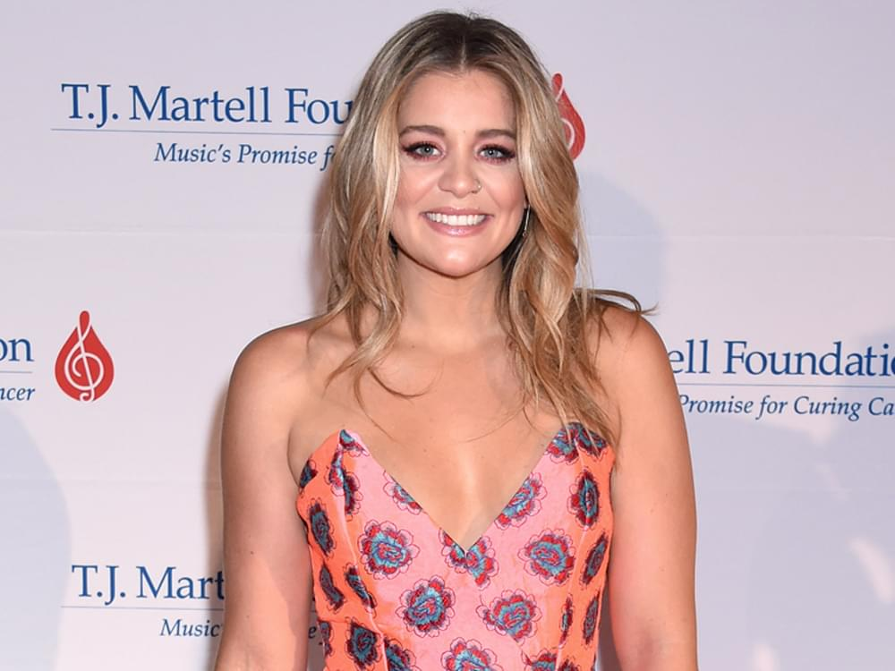 "Lauren Alaina Cancels Shows Due to a ""Family Medical Emergency"""