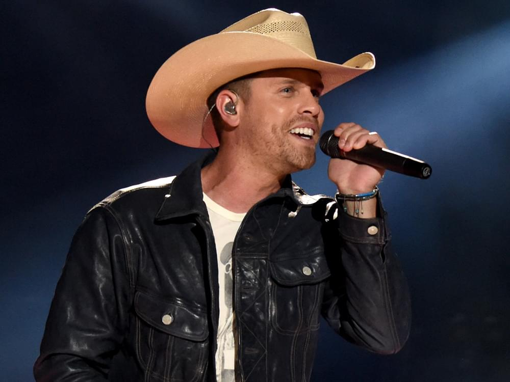 "Watch Outlaw Dustin Lynch Go On the Lam in New Video for ""Good Girl"""