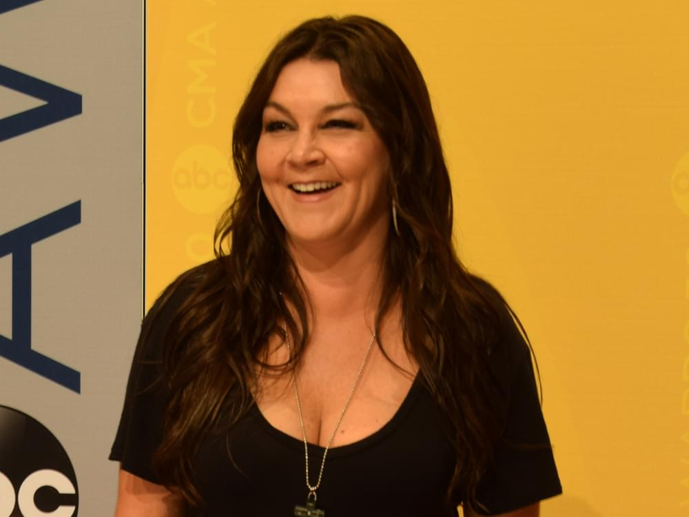 """Gretchen Wilson's """"Breach of Peace"""" Charges to Be Dropped After $500 Donation"""