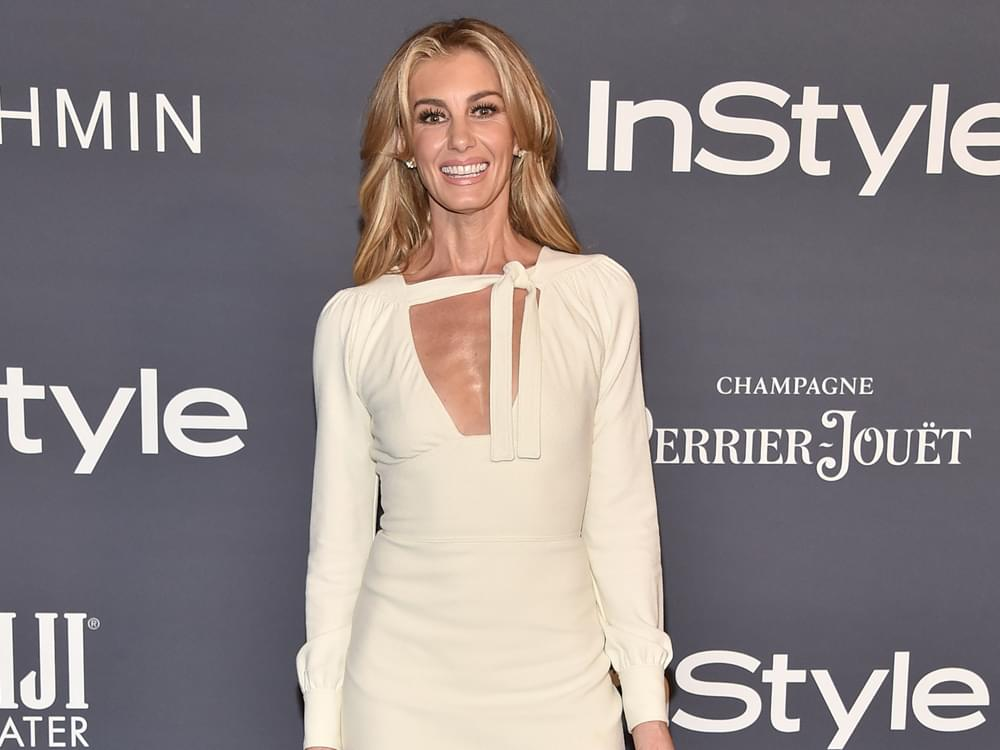 "Faith Hill to Serve as Judge on New TV Talent Competition, ""The World's Best"""