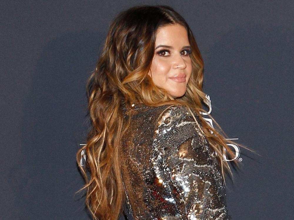 """With a """"Rich"""" Hit, Maren Morris Says Being """"Emotionally Connected"""" to Her Songs Is the Most Important Thing"""