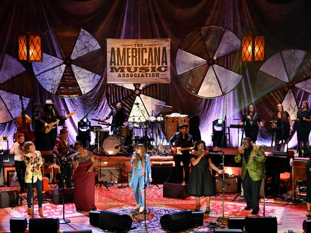 2018 AmericanaFest By the Numbers
