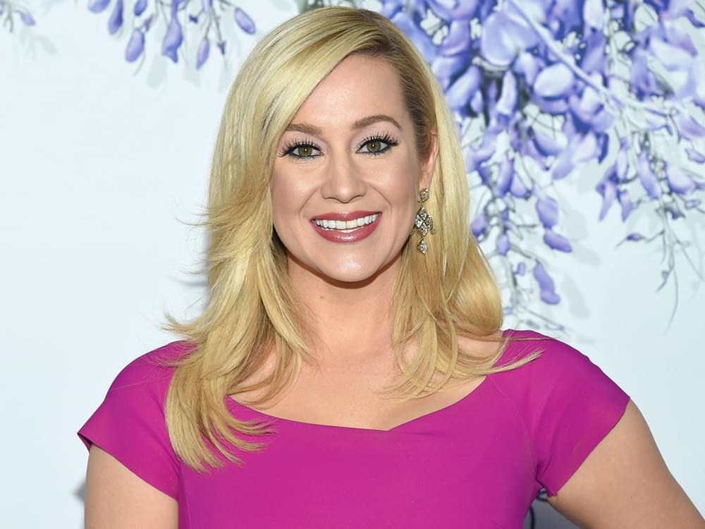 Kellie Pickler to Perform Two Opry Shows to Benefit Hurricane Relief