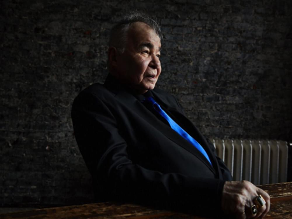 John Prine Among the Nominees for the Rock & Roll Hall of Fame's Class of 2019
