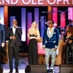 Darius Rucker, Travis Tritt, Cam, Chris Young, Brett Eldredge & More Salute Ray Charles at the Opry