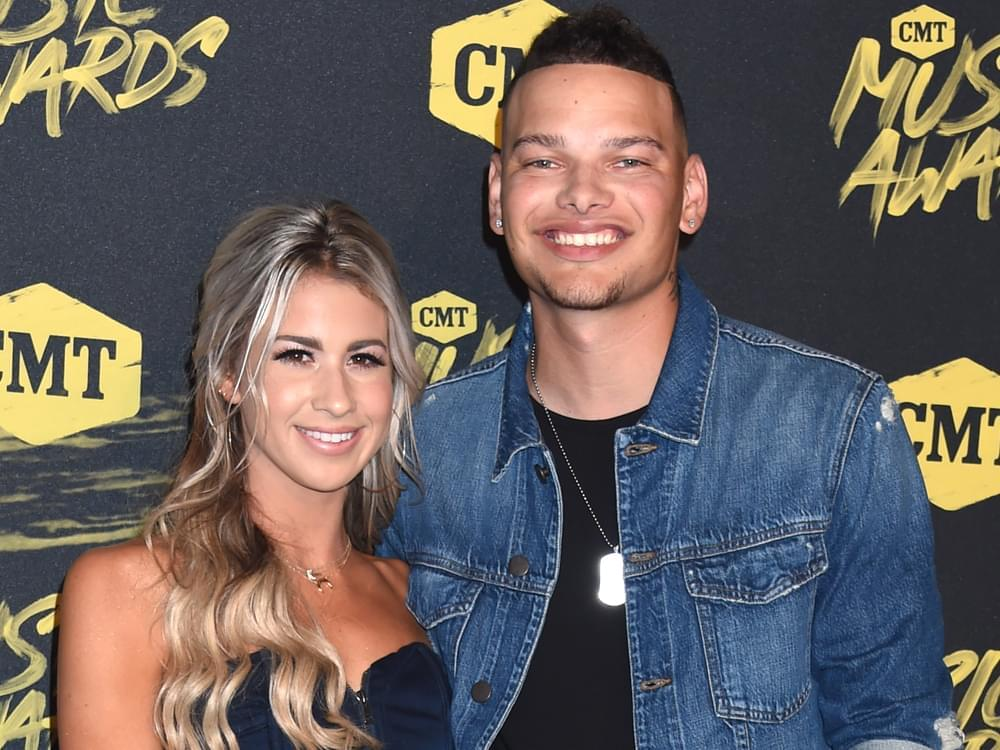 """Watch the Wedding Fireworks in Kane Brown's New Video for """"Good as You"""""""