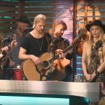 """Watch Delta Rae """"Play It Forward"""" With Stunning Cover of Cam's """"Diane"""""""