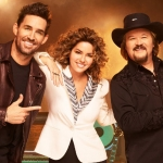 """""""Real Country"""" TV Show With Shania Twain, Travis Tritt & Jake Owen Announces 21 Contestants & $100,000 Grand Prize"""