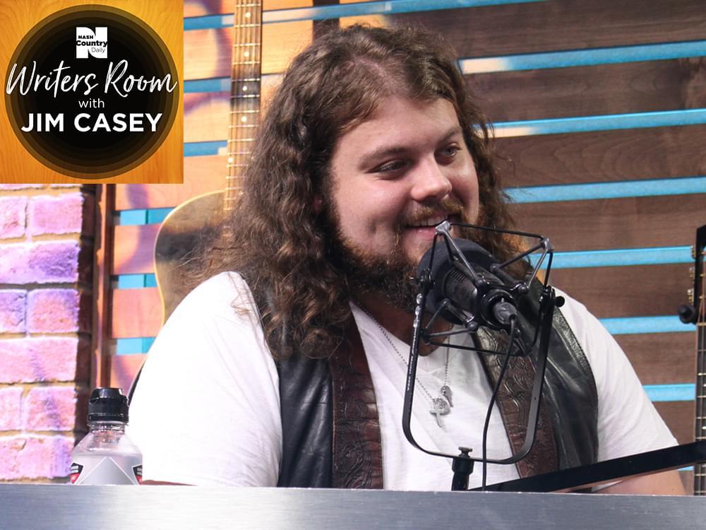 Dillon Carmichael Talks Kentucky Roots, Musical Pedigree, Dave Cobb-Produced Debut Album, Upcoming Tour Dates & More