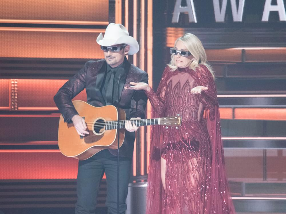 Everything You Need to Know About the 52nd CMA Awards Show, Including Performers, Presenters, Nominees & More