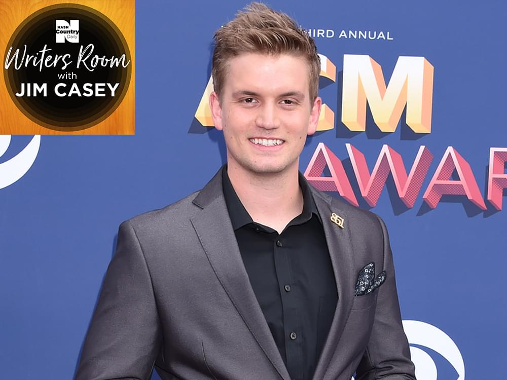 Levi Hummon Talks Nashville Roots, Inspirational Parents, New EP, Upcoming Tour Dates & More