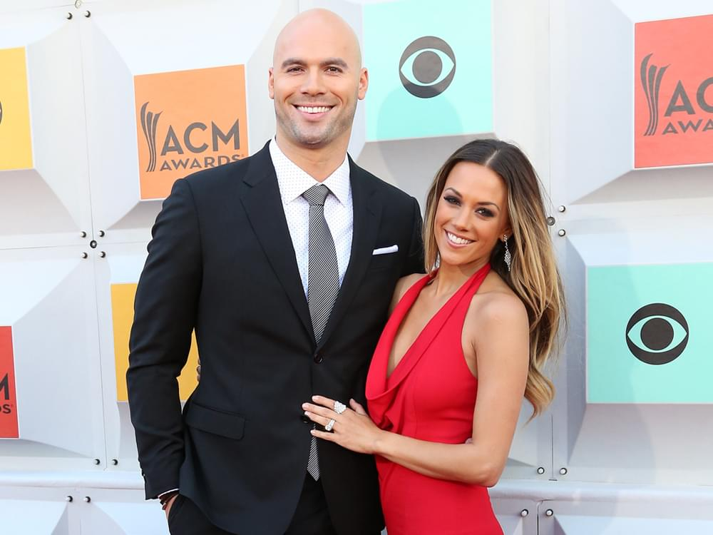 Jana Kramer Welcomes Baby Boy