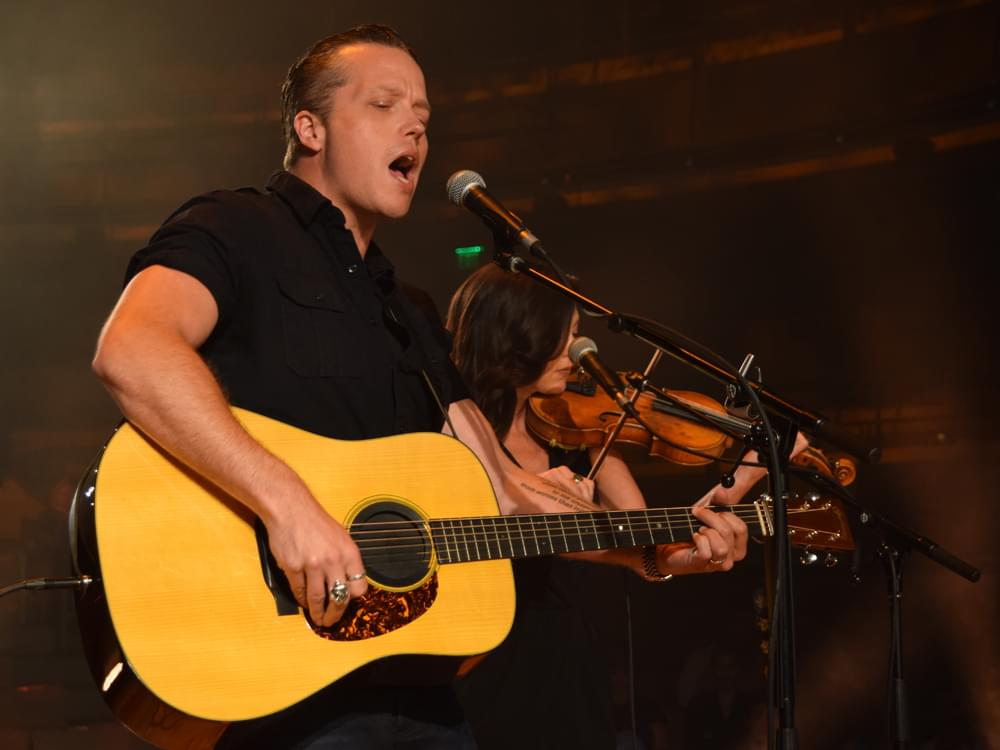 Jason Isbell, Sturgill Simpson, Margo Price & More to Perform at 32nd Tibet House US Concert