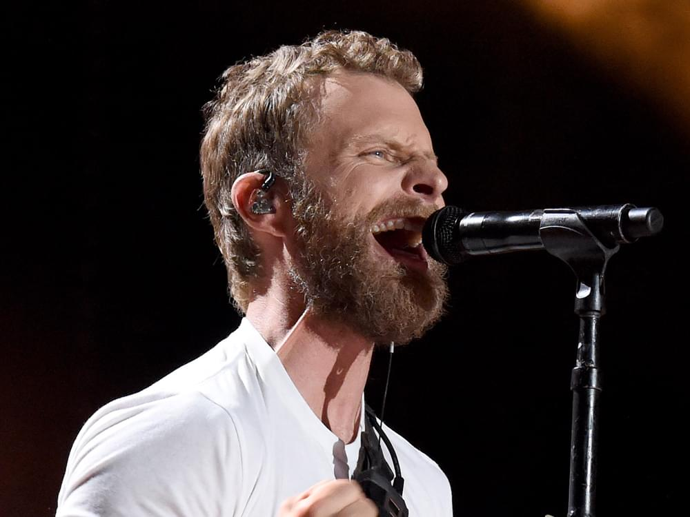 South Carolina Woman Loses $160,000 to Social Media Scammer Posing as Dierks Bentley