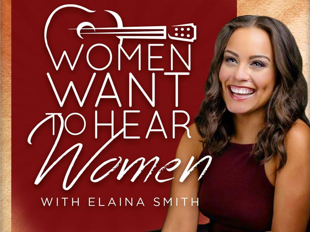 """""""Women Want to Hear Women With Elaina"""" Season 1 Review"""