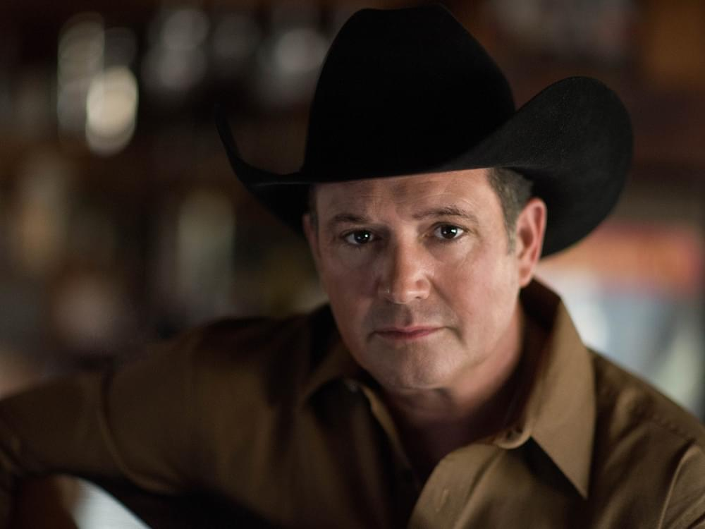 Tracy Byrd Hits the Road in 2019 for More Than 45 Dates