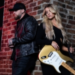 """Brantley Gilbert & Lindsay Ell Drop Video for New Duet, """"What Happens in a Small Town"""" [Watch]"""