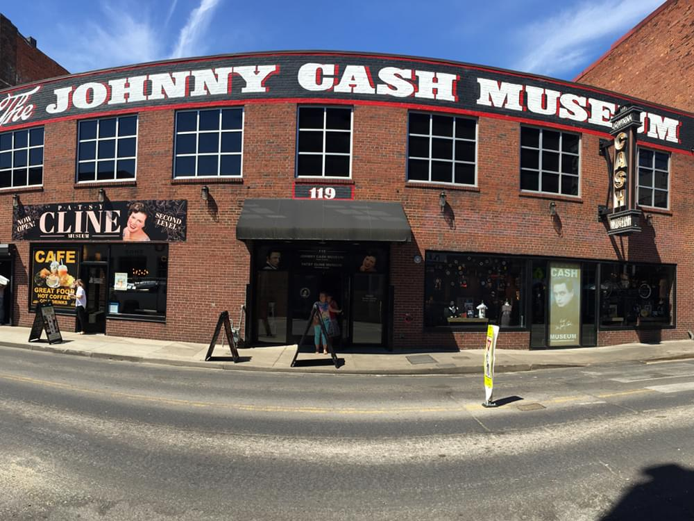 New Johnny Cash Restaurant to Take the Place of Planned Merle Haggard Museum & Restaurant in Nashville
