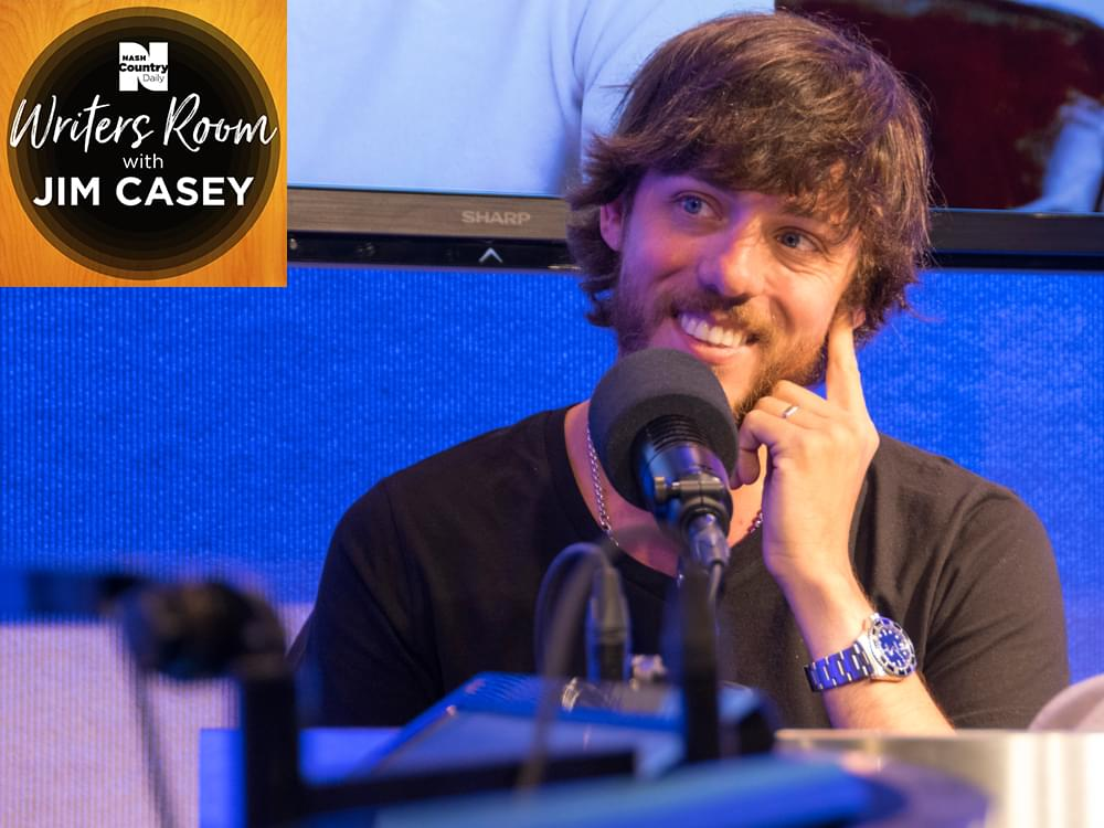 "Chris Janson Talks New Single ""Good Vibes,"" Upcoming Album, Grand Ole Opry Anniversary, Touring With Chris Young & More"