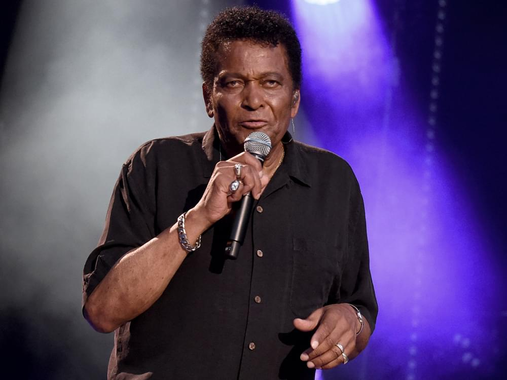 "Charley Pride's ""American Masters"" Documentary to Air on PBS on Feb. 23 [Watch Trailer]"