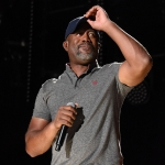 Darius Rucker to Serve as Official Ambassador for South Carolina Tourism