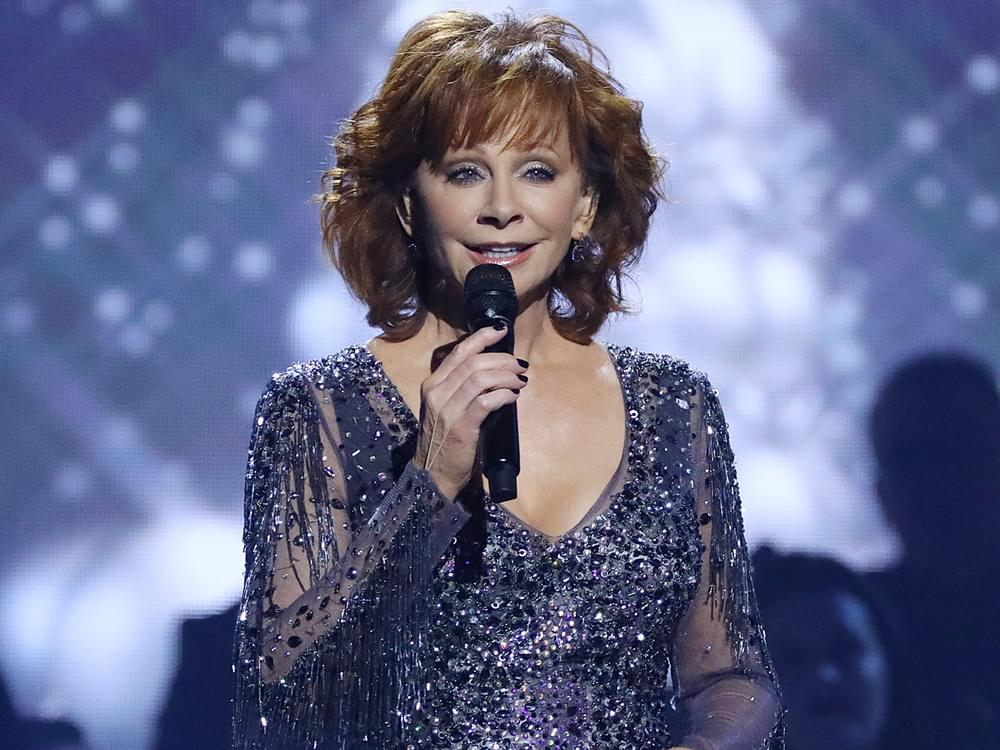 "Reba McEntire Releases New Song, ""No U in Oklahoma,"" Co-Penned by Ronnie Dunn [Listen]"
