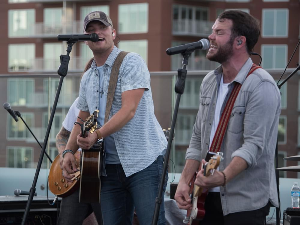 After Five Years, Duo Walker McGuire Calls It Quits