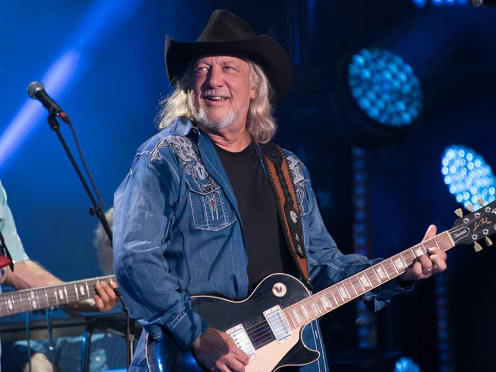 John Anderson Comes Out Swingin' With New 40-Song Album
