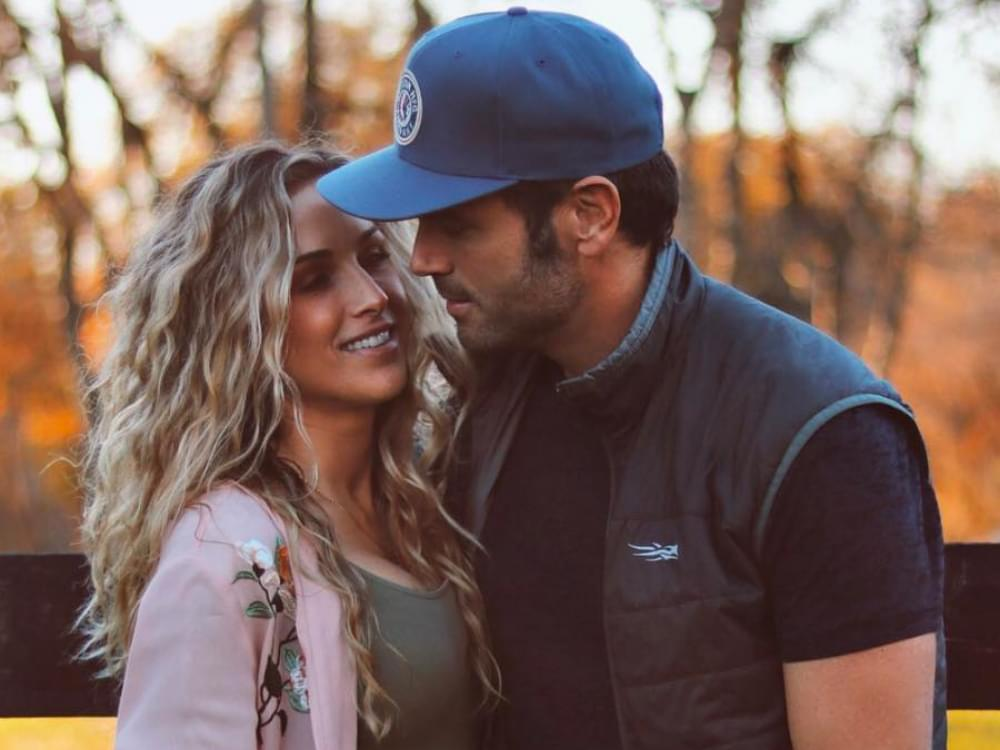 Chuck Wicks Gets Engaged to Kasi Williams (Jason Aldean's Sister)