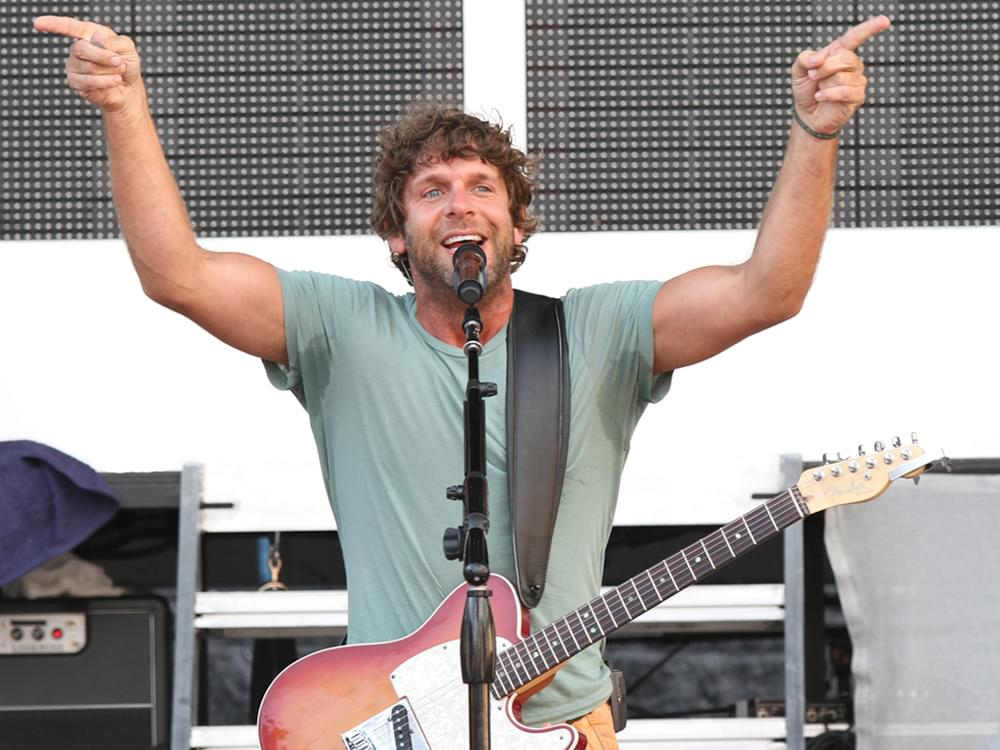 CMA Fest Adds More Than 100 Free Performances, Including Billy Currington, Randy Houser, Tenille Townes & More