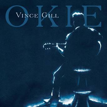 """Vince Gill to Release New Album, """"Okie,"""" on Aug  23 + Listen"""