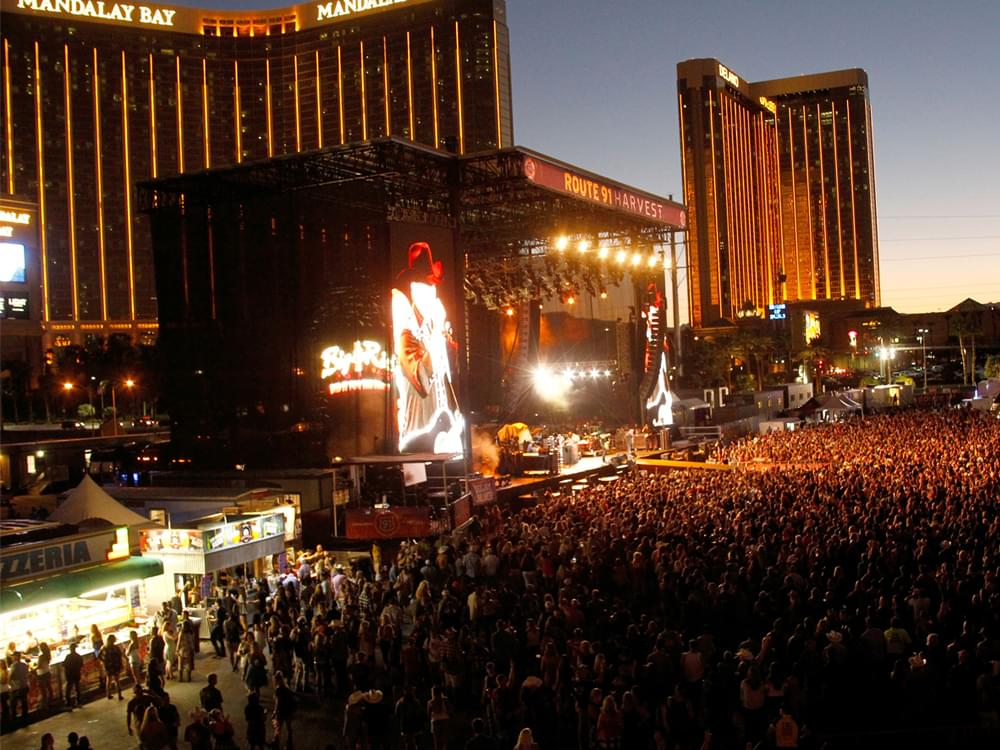 Route 91 Harvest Festival Survivors & Families Reach $735 Million Settlement With MGM Resorts