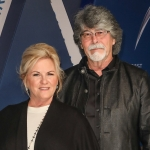 Alabama's Randy Owen Receives CMA Humanitarian Award During Surprise Presentation