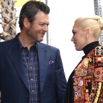 "Listen to Blake Shelton's Dreamy New Duet With Gwen Stefani, ""Nobody But You"""