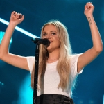 "Kelsea Ballerini to Release Third Album, ""Kelsea,"" on March 20 [Watch New ""la"" Video]"
