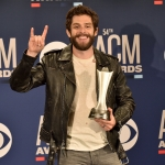 2020 ACM Awards