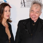 "John Prine's Wife, Fiona, Shares Message After Husband's Death: ""John Was the Love of My Life"""