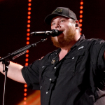 "Luke Combs Scores 7th Career Multi-Week No. 1 Single With ""Does to Me"""