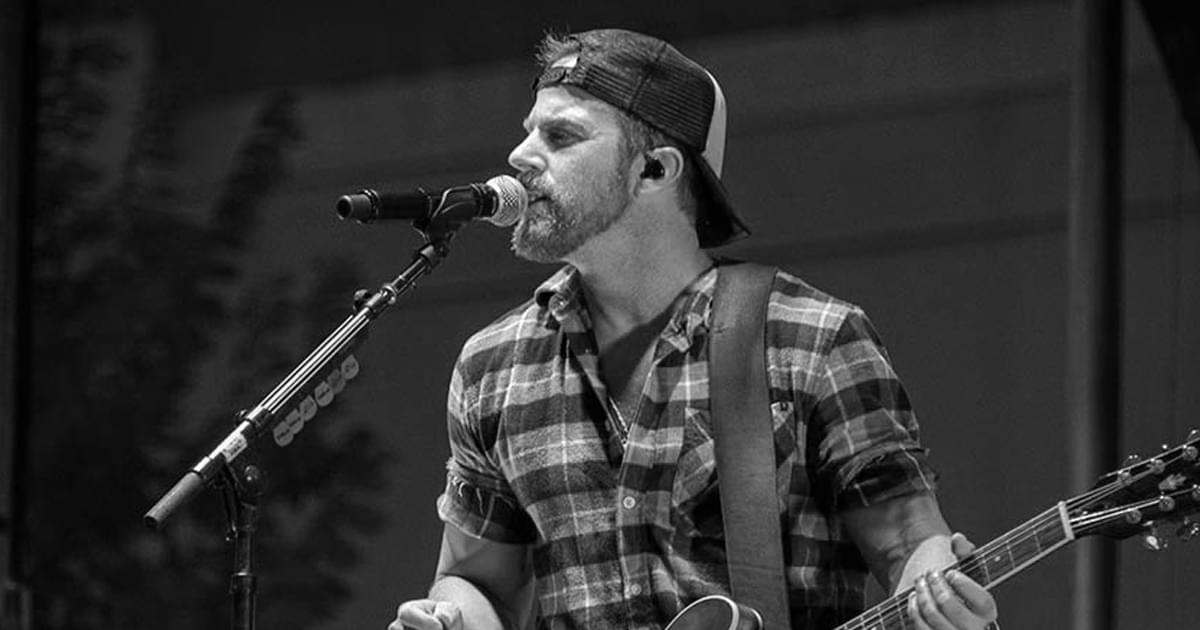 Kip Moore's Message of Unity