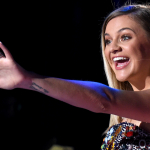 "Watch Kelsea Ballerini Cover ""You've Got a Friend"" on ""CMT Celebrates Our Heroes"""