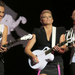 """The Chicks' """"Gaslighter"""" Is No. 1 on Billboard Top Country Albums Chart for 2nd Straight Week"""