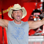 """Kenny Chesney Scores 31st No. 1 Hit With """"Here and Now"""""""