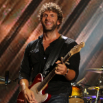 "Billy Currington Shares Sunny New Song, ""Seaside"" [Listen]"